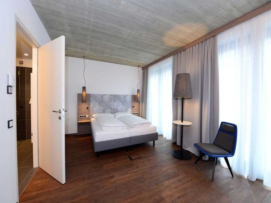 Double Room Grande & without Barriers