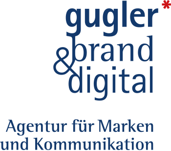[Translate to English:] gugler* brand & digital